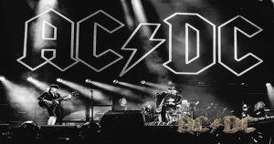 ประวัติ AC/DC