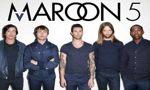 Maroon-5-